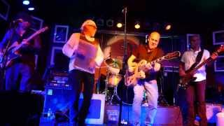"""JP Soars & The Red Hots were on the ticket with Bill Wharton """"The S..."""