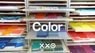 Design Elements  Color