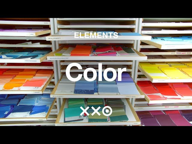 Design Elements | Color