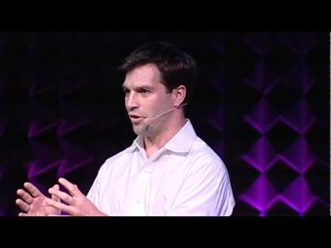 Jeff Smith: Lessons in business... from prison