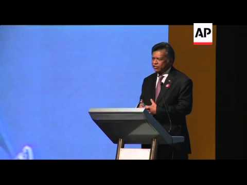 Jakarta hosts regional finance ministers meeting