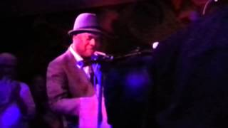 time is tight by booker t jones performed live at rams head in annapolis md on 2 20 14