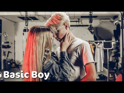 Mína & Pjay - Basic Boy (Official video)