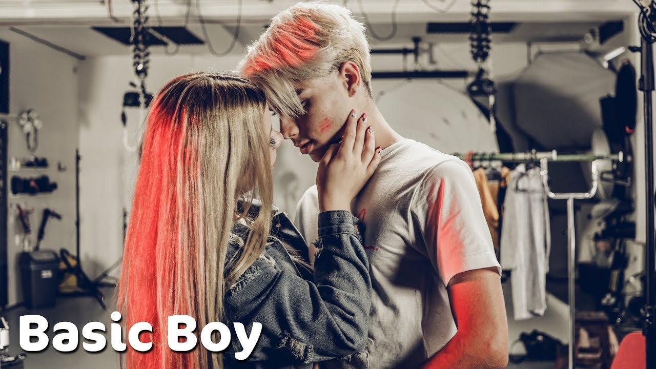 Mína & Pjay - Basic Boy (Official video)