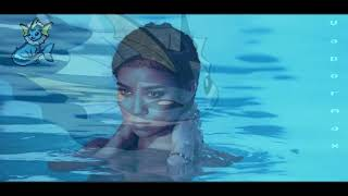 "Jhene Aiko Type Beat - ""Vapormax"" | Mellow Hip Hop/R&B Instrumental"