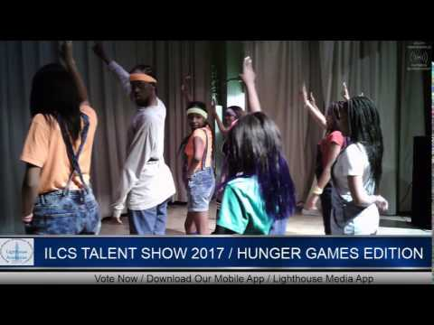 ILCS Talent Show 2017 Hunger Games Edition