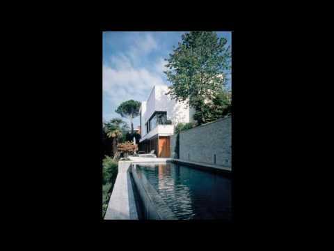 Casa Fontana through Stanton Williams Architects
