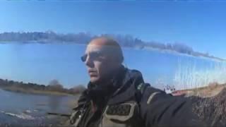 Река Усманка. Щука.