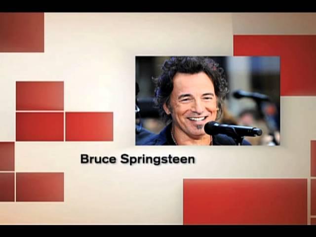 Biography - Bruce Springsteen - Narração Eric Santos