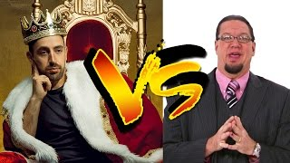 Maddox vs Penn & Teller: My take on their bullshit
