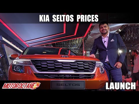 Kia Seltos Price, Warranty, Service - Can't Miss | Hindi | MotorOctane