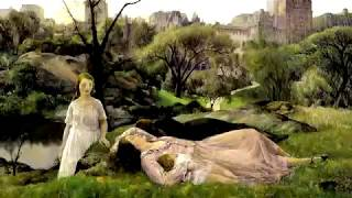 Herb Weidner Green Dreams