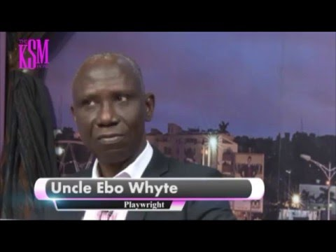 KSM Show- confessions of Uncle Ebo part 1
