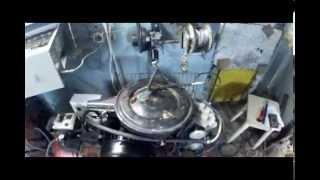 Мастерская Интерактивной Реставрации: Саодельный компресср, автоматика и система смазки-охлаждения