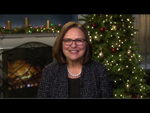 Senator Deb Fischer's 2019 Christmas Message