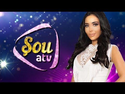 Şou ATV (25.01.2019) - Mənzurə Musayeva, Nazilə Səfərli, Əlikram Bayramov