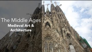 2E Middle Ages Medieval Art & Architecture