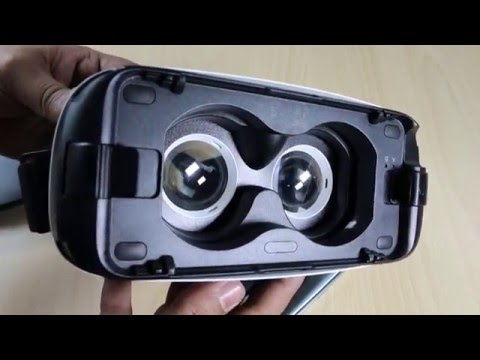 Samsung Gear VR Unboxing, Setup, Review, Features and India Price