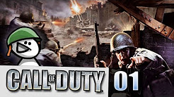 Call of Duty 1 - Singleplayer