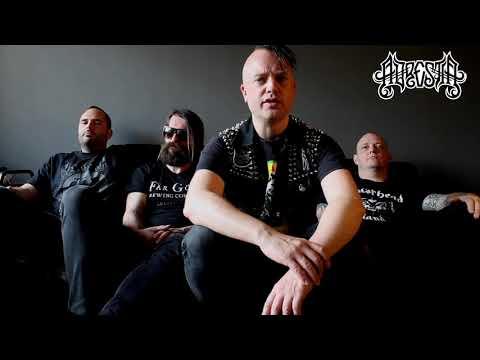 Adrestia - Video Announcement