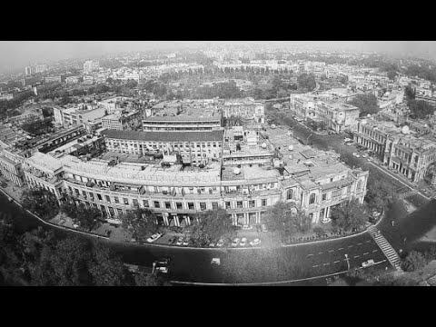 || History of Connaught Place || सुनसान जंगल से कैसे बना विश्व का सबसे महँगा बाजार
