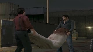 The Sopranos: Road To Respect - Mission #2 - Down At The Docks
