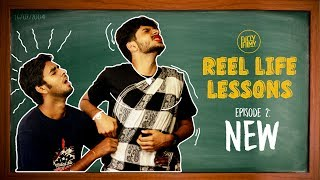 Reel Life Lessons Episode 2: New | Fully Filmy