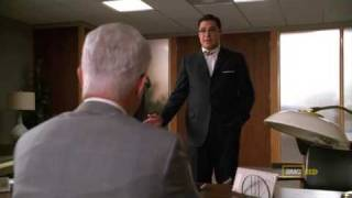 Mad Men: Employee Seeking a Raise thumbnail