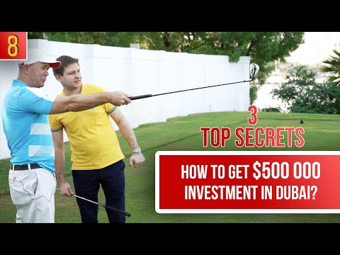 How to get $500,000 investment in Dubai? 3 top secrets to raise money for your startup