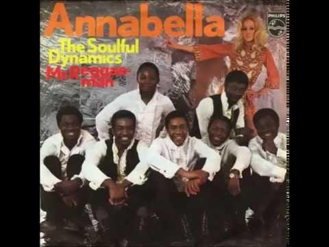 Annabella  SOULFUL DYNAMICS