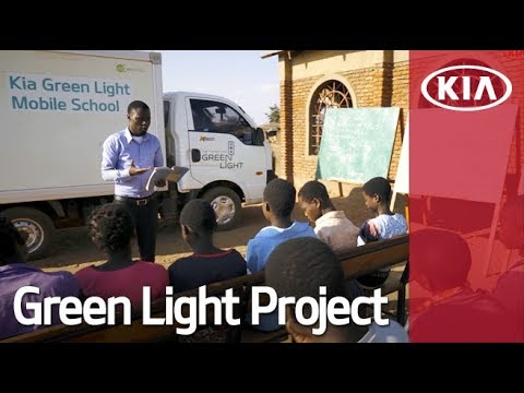 Green Light Motors >> Creating A New Dream Green Light Project Kia
