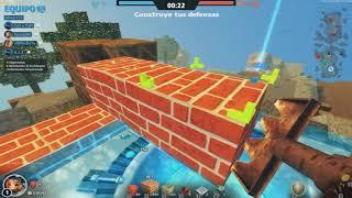 Block N Load VIVE!!!!!! / Gran Actualización / Gameplay Español