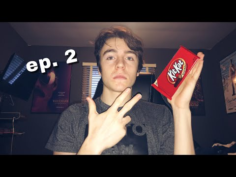 How To Eat A KitKat | Ep. 2