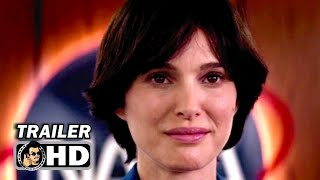 LUCY IN THE SKY Trailer (2019) Natalie Portman Sci-Fi Movie