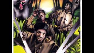 Jungle Brothers  - Straight out of the jungle Full Album