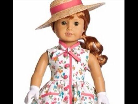 New american girl doll movie