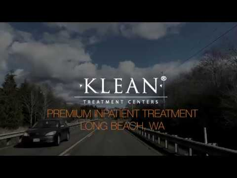 KLEAN Treatment Centers | Inpatient Drug and Alcohol Facility | Long Beach, WA