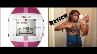 In Depth Review & Demo Polar FT4 Heart Rate Monitor