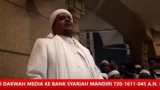 Tausiyah dan silaturrahim bersama al habib muhammad rizieq syihab. dari makkah mukarramah, senin 01 may 2017 courtesy fanpage arrahmah.com menjawab pertan...