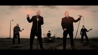 MONO INC. & Joachim Witt - Kein Weg Zu Weit (Official Videoclip)