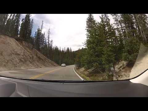 Trail Ridge Road September 2014