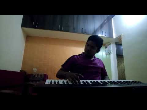 Khel mandala piano version...