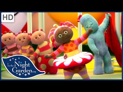 In the Night Garden Season 2 Compilation - NInky Nonk - Full Episode | Cartoons for Children