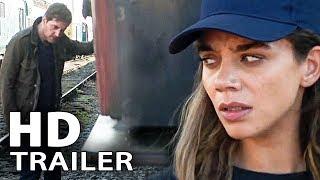 ICH SCHWEIGE FÜR DICH Trailer Deutsch German (2020)