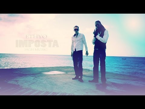"""ETHYO - """"IMPOSTA"""" - TAPOUT (EXPLICIT)"""