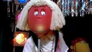 Jimmy Savile Impression Tweenies