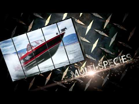 Kingfisher Boats TV Intro