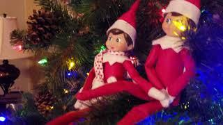 CHRISTMAS DECORATING HAS STARTED 2018 VLOG