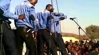 Tryson chimbetu live show in chiredzi