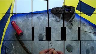 Рибалка в заметіль , або рибі все одно яка погода) 27.11.2017